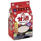 森永製菓 甘酒 4袋×20袋入