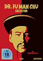 Dr.Fu Man Chu Collection [Import allemand]