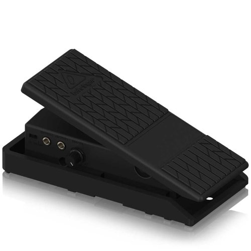 Best Price! Behringer FCV100 Ultra-Flexible Dual-Mode Foot Pedal