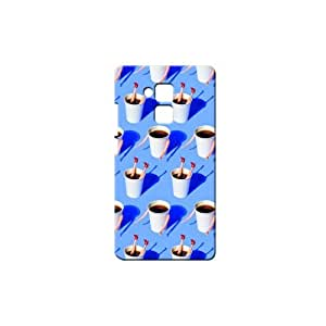 G-STAR Designer Printed Back case cover for Huawei Honor 5C - G0575