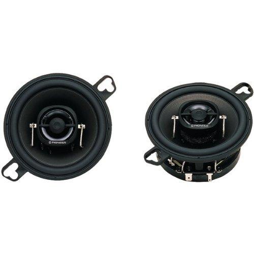 "Pioneer Ts-A878 3.5"" 60-Watt 2-Way Speakers"