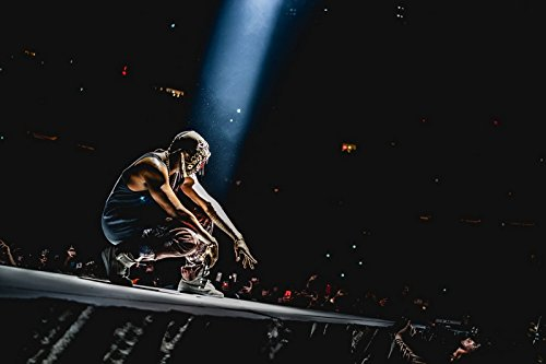 Rainbow Snail Giclee Canvas Prints No Stretched No Framed Fine Art Artwork For Wall Decor Yeezus Kanye West (Kanye West Painting compare prices)