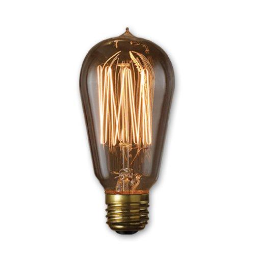 Vintage Incandescent Bulb