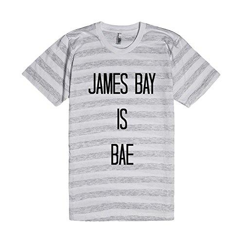 James Bay is bae   T-Shirt XXLarge
