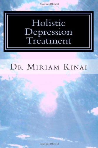 Holistic Depression Treatment