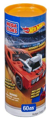 Mega Bloks 91739 - Hot Wheels Rodger Dodger