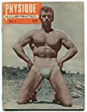 img - for Physique Illustrated -- Volume 1, Number 1 book / textbook / text book