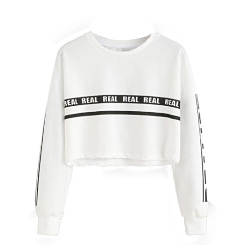 jacky-womens-letter-print-sweatshirt-crop-top-blouse-s-white