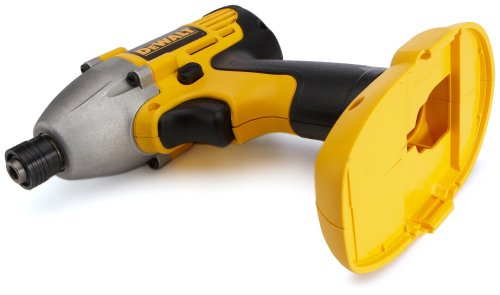 Bare-Tool DEWALT DW056B 18-Volt Cordless Impact Driver (Tool Only, No Battery)