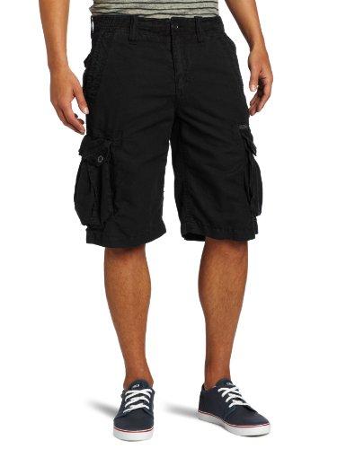 Union Jeans Men's Aloha Cargo Short