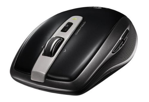 Shopping!: Logitech Anywhere Mouse MX - Ratón
