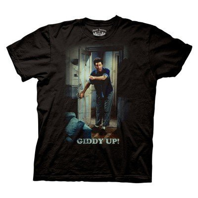 Seinfeld Giddy Up T-Shirt