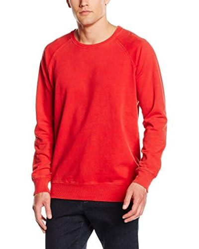 LTB Jeans Sweatshirt Patrick rot