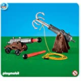 Playmobil Canon for Pirate Ship