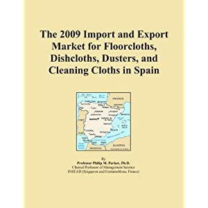 The 2011 Import and Export Market for Floorcloths, Dishcloths, Dusters, and Cleaning Cloths in Greece Icon Group International