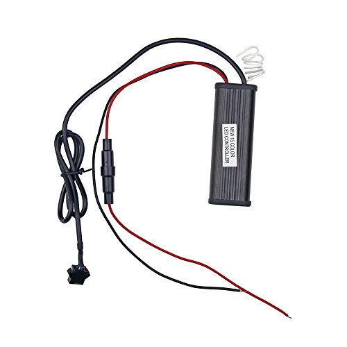 Buy Ptatoms Motorcycle LED Controller