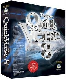 Quickverse 8.0 Deluxe