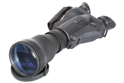 Armasight Discovery 8X 3P Night Vision Binocular 8X Gen 3 High Performance Itt Pinnacle Thin-Filmed Auto-Gated Iit