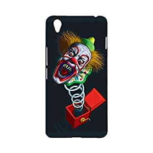 G-STAR Designer Printed Back case cover for Oneplus X / 1+X - G6908