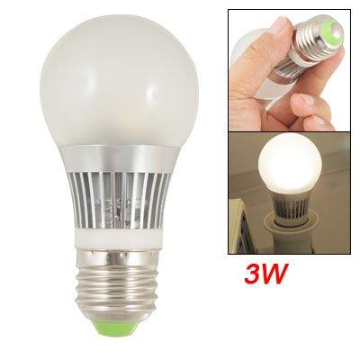 Images for Amico Energy Saving 1 LED Bulb AC 85-220V 13W 3200K Warm White Lamp
