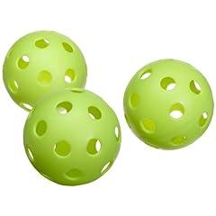 Buy Jugs Game-Ball Poly Softballs (One Dozen) by Jugs