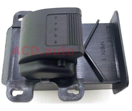 Honda Fit Element Electric Power Window Passenger Control Door Switch New 1400-1