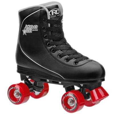 Lowest Price! Roller Derby Men's Star 600 Quad Roller Skate