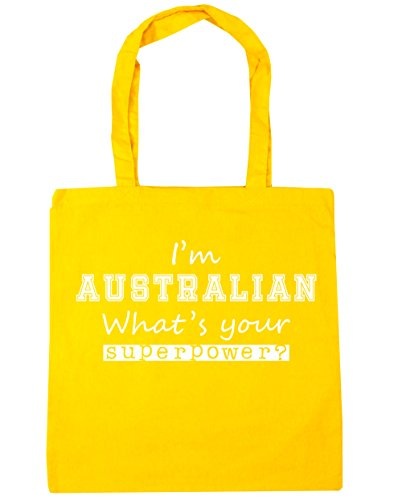 hippowarehouse-bolsa-de-playa-de-algodon-mujer-amarillo-amarillo-12934-tote-yellow