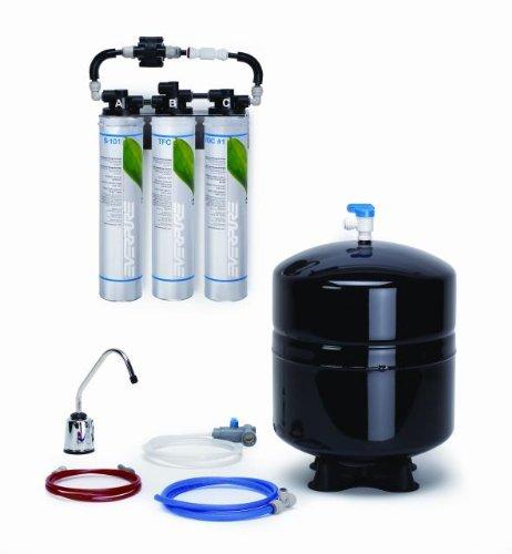 Everpure rom iii reverse osmosis drinking water filter for Everpure reverse osmosis