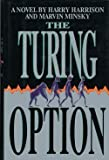 img - for The Turing Option: A Novel book / textbook / text book