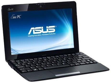 ASUS Eee PC 1015BX-BLK233S