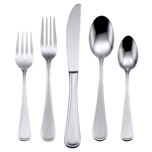 Oneida 20-piece Accord Flatware Service for 4