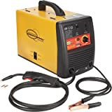 Northern Industrial Welders Flux Core 125 115V Flux Cored Welder - 125 Amp Ou...