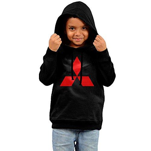 gtstchd-kids-mitsubishi-symbol-fleece-hoodie