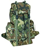 Everest Camouflage Hiking Pack , Everest Backpack – Camo