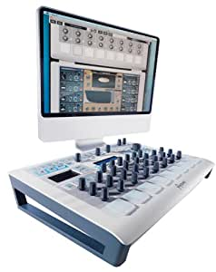 arturia spark creative drum machine review