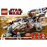 414qVqr RWL. SL160  LEGO Star Wars Pirate Tank