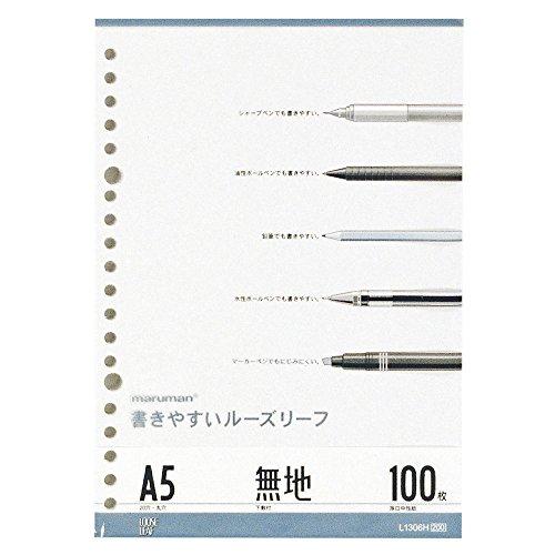 �ޥ�ޥ� A5 �롼����� ̵�� 100�� L1306H �μ̿�