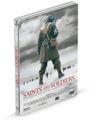 Saints and Soldiers - Metal-Pack [Alemania] [DVD]