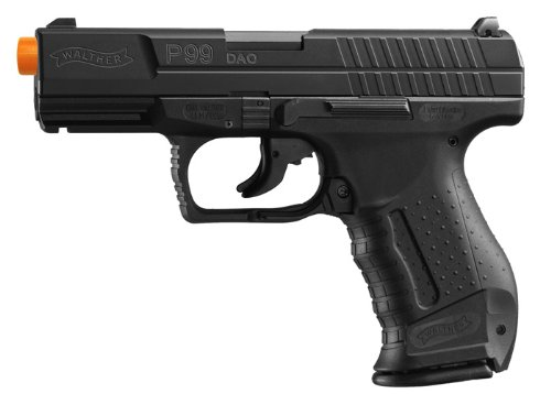 Walther P99 Blowback CO2 Airsoft Pistol airsoft