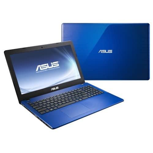 ASUS K550CAシリーズ NB / blue( WIN8 64bit / 15.6inch / i3-3217U / 4G / 500GB ) K550CA-BLUE