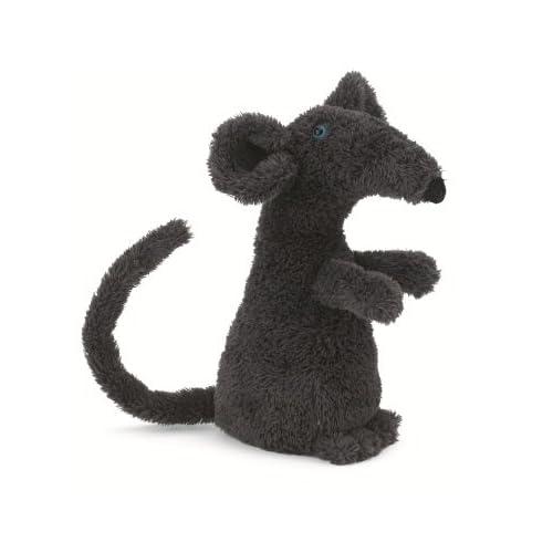 Amazon.com: Jellycat Rodney Rat