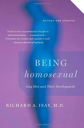 Being Homosexual: Gay Men and Their Development (Vintage)