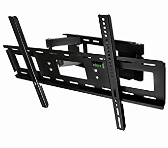 Cheap  Dual Arms TV Wall Mount Bracket for 30-60inch TV