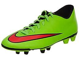 Nike Mercurial Vortex Ii Fg Mens Style: 651647-360 Size: 7.5 M US