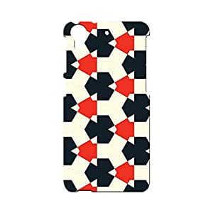 BLUEDIO Designer Printed Back case cover for HTC Desire 626 - G4323