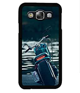 instyler DIGITAL PRINTED BACK COVER FOR SAMSUNG GALAXY GRAND MAX