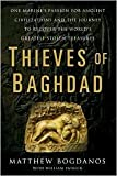 Thieves of Baghdad 1st (first) editon Text Only