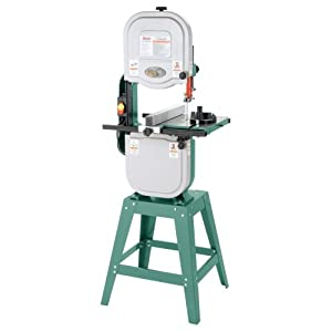 Grizzly G0580 0.75 HP 14-Inch Bandsaw from Grizzly