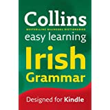 Easy Learning Irish Grammar (Collins Easy Learning Irish) (Irish Edition)by Collins Dictionaries